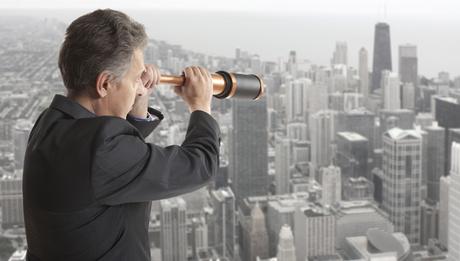 Die Tendenzen der Wirtschaft beobachten