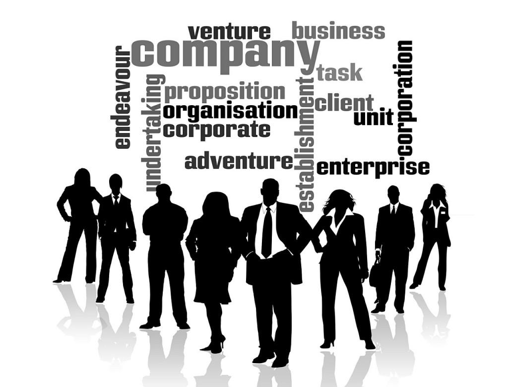 Firmengründungen in der Schweiz