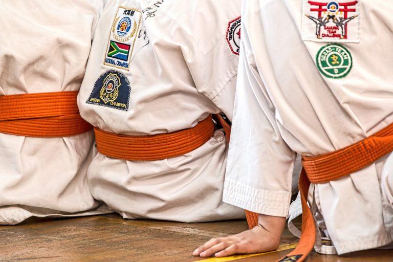 Karate hat eine sehr lange Tradition und gilt als eine der beliebtesten Stilrichtungen überhaupt.